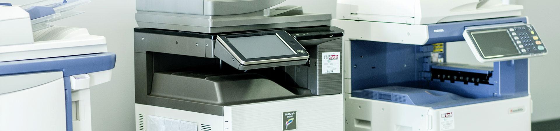 copiers