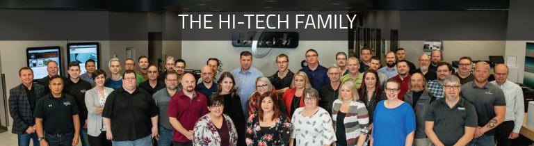The Hi-Tech Family