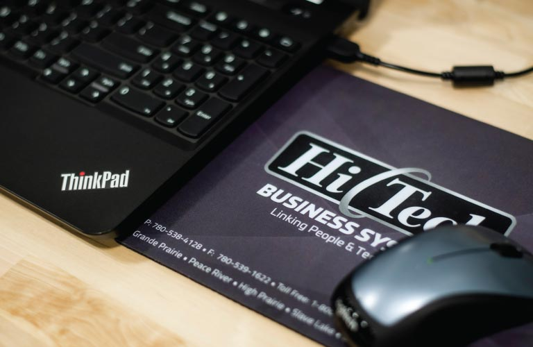 Computer Accessory - Hi-Tech Business Systems, Grande Prairie